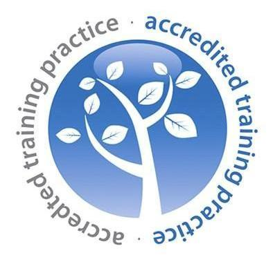 Accredted_training_practice_logo